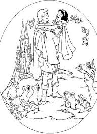 prince coloring pages kids coloring