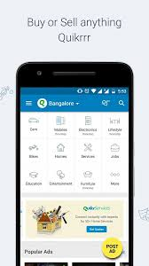 Quikr Post Resume Quikr Free Local Classifieds Android Apps On Google Play