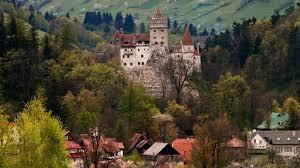appreciation travel halloween in transylvania