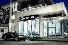 dealership usa lexus usa dealerships to get modern makeover lexus enthusiast