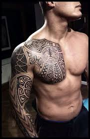 7 beautiful norse tribal tattoos only tribal