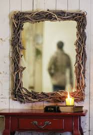 694 best mirrors art images on pinterest driftwood mirror