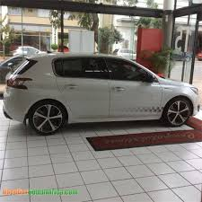 peugeot south africa 2015 peugeot 308 2015 peugeot 308 gt 1 6 e thp 5 door for sale used