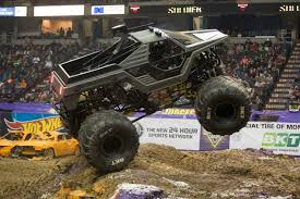 monster truck show massachusetts soldier turned monster jam driver on life after service