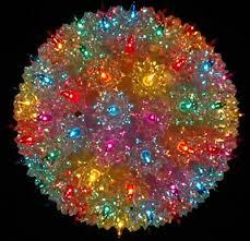 7 5 starlight sphere 100 light multi lighted
