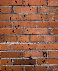 brick wall with paint splatter richard hambleton pinterest