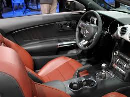 2015 mustang interior colors sickchickchic com