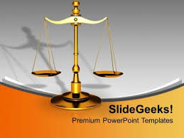 ppt templates for justice justice is served law powerpoint templates ppt backgrounds for