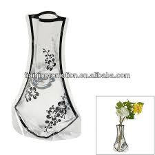 Cheap Plastic Flower Vases Plastic Bag Flower Vase Plastic Bag Flower Vase Suppliers And