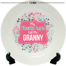 personalized ceramic plates my favorite plates personalized zorora