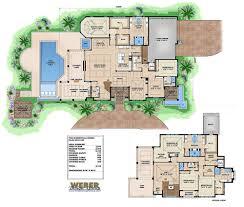 mandevilla house plan weber design group naples fl weber design