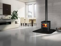 s244 wood stoves century