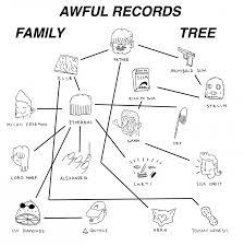 awful records real af boiler room