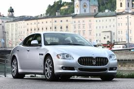 maserati kyalami recalls maserati quattroporte alfa romeo 8c for suspension issue