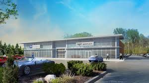 maserati dealership morrie u0027s automotive group plans new maserati bentley dealership