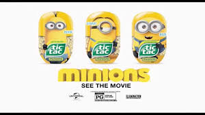 where to buy minion tic tacs tic tac minions hd commercial