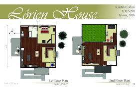 modern vacation home project the lorien house of