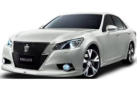 lexus equivalent to toyota full size rwd toyota crown debuts in japan enters 14th generation