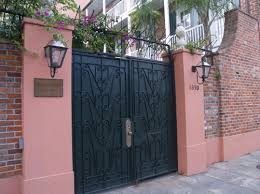 French Quarter Home Design Beauregard Condos At 1350 Bourbon Street In The French Quarter Of