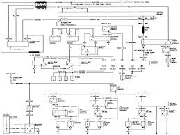 bronco ii wiring diagram wiring wiring diagram instructions