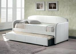 White Daybed With Pop Up Trundle Modern Daybed With Pop Up Trundle Modern Daybed With Pop Up