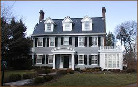 revival style homes architectural style guide characteristics of different home
