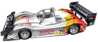 tmc toyota toyota to defend pikes peak electric title with upgraded ev p002