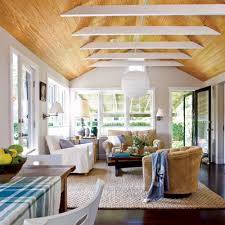 vaulted ceiling pictures vaulted pine ceilings