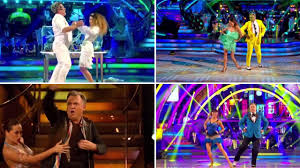 strictly come dancing is rubbish without ed balls bbc viewers strictly come dancing is rubbish without ed balls bbc viewers slam the show minus the politician mirror online