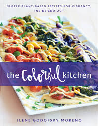 the colorful kitchen cookbook cover reveal the colorful kitchen