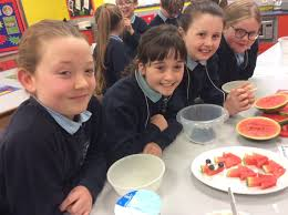 Children Cook Own Meals In Classroom Londonderry News by Jackie Bartley Spxhead Twitter