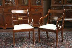 duncan phyfe dining chairs duncan phyfe dining room chairs