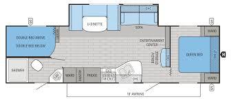 Jayco Seneca Floor Plans 29 U0027 Jayco Jayflight Bunkhouse Luxury Travel Trailer Rental