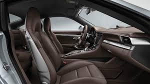 porsche carrera interior 2017 2017 porsche 911 turbo model info porsche orland park