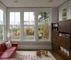 Decorating Ideas For A Sunroom 50 Sunroom Porch Ideas For Any Budget Removeandreplace Com