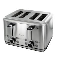 Automatic Toaster Buy Toasters Online 2 Slice Toasters U0026 4 Slice Toasters Briscoes
