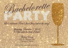 best bachelorette party invitations wonderful pink and black bachelorette party invitation card idea