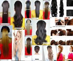 clip in hair cape town sheek hair sheekchickhair