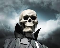 skull interpretation dictionary