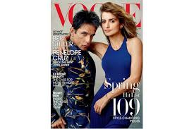 zoolander headband zoolander gets vogue cover radio times