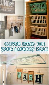 Laundry Room Storage Ideas by 282 Best Storage Ideas Images On Pinterest Storage Ideas Easy