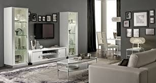 Black High Gloss Living Room Furniture High Gloss Living Room Sets Thecreativescientist