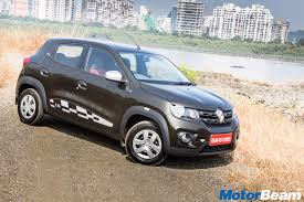 renault kwid 60 renault kwid sales come from 1 0 variants 30 from amt