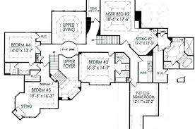 house plans 6 bedrooms 6 bedroom modern house plans 6 bedroom house plans floor plans