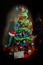 the grinch christmas decorations how the grinch stole christmas designed christmas tree it was