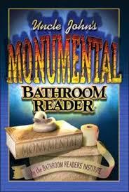 Uncle John Bathroom Reader Los 15 Misterios Sin Resolver Más Grandes Del Mundo Hd 2014