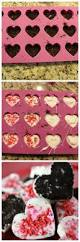 How To Make White Chocolate Valentine U0027s Day White Chocolate Oreo Hearts Page 2 Of 2