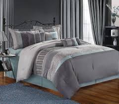 grey bedding ideas grey comforter king beadroom decor idea white modern bedding set as