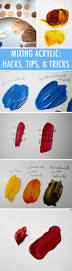 how to mix acrylic paint 11 tips u0026 tricks paint jessie and how