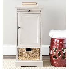Accent Table With Storage Accent Tables With Storage Amazon Com